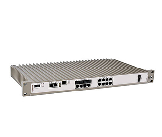 Industrial Rackmount Routing Switch RFIR-219-F4G-T7G-AC by Westermo.